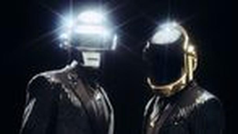 Daft-Punk-Album: Phantome der Disco