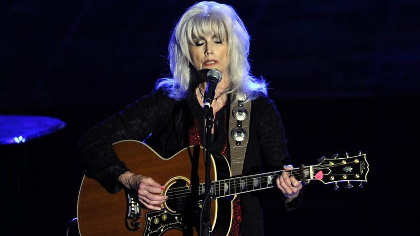 Emmylou Harris im Konzert: Der Tag, der Rock und Country scheidet