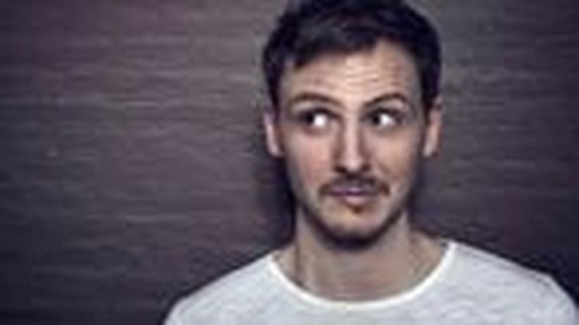Neuer Deutschrap: Der 31-jährige Rapper Maxim weiß, was eine Metapher ist.