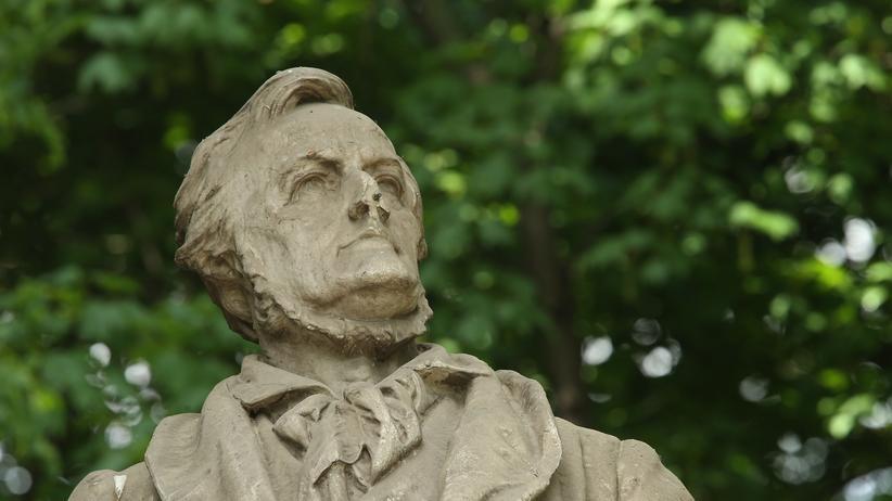 200 Jahre Wagner: Ein genialer Schurke