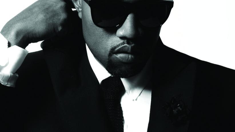 Kanye-West-Album: Rap vom Mittelpunkt der Welt