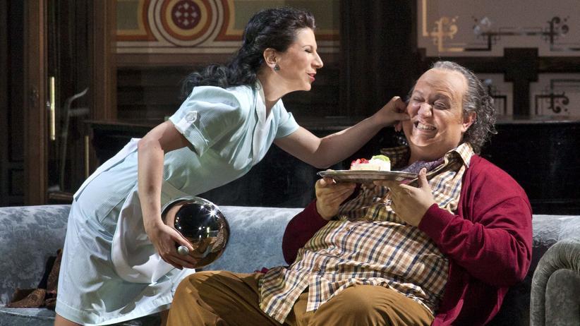Salzburger Festspiele: Oper hat Arthrose