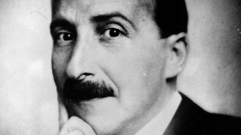 Schriftsteller Stefan Zweig: Die seltsamsten unter seinen Briefen