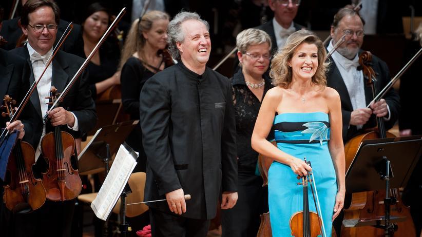 Berliner Musikfest: Das Eigenleben der Orchester