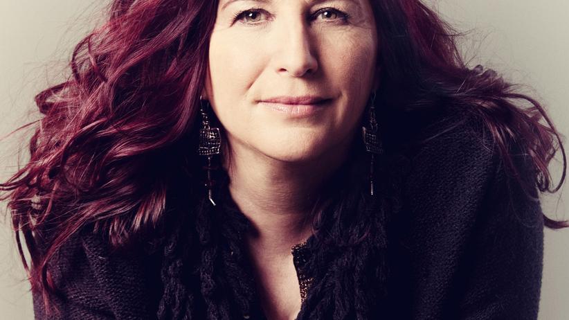 Labelchefin Jana Herzen: Mit Musik die Moleküle verändern