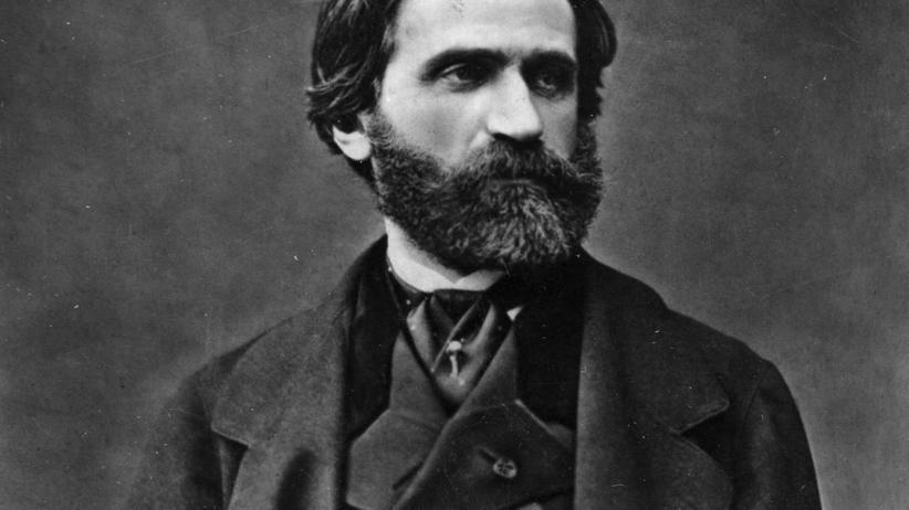 200 Jahre Giuseppe Verdi: Die Utopie des Ohrwurms