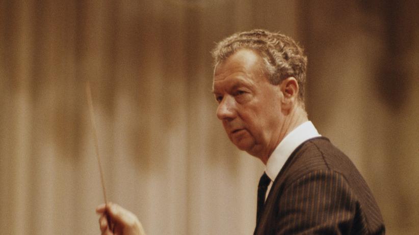 100 Jahre Benjamin Britten: Ein Liebesleben in der Kunst