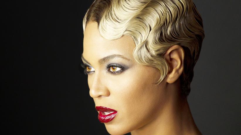 Beyoncé: Beyoncé Knowles
