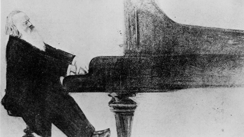 Dirigent Riccardo Chailly: Brahms den Bart abschneiden