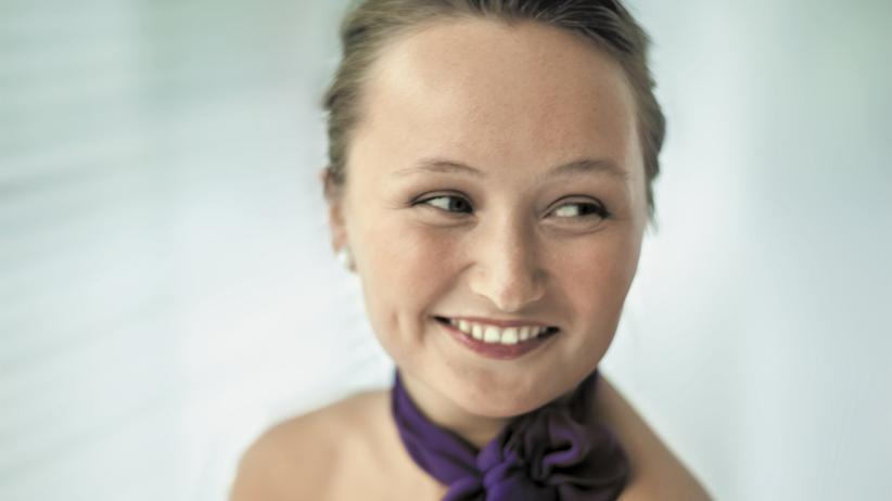 Sopranistin Julia Lezhneva: Wenn Musik spricht