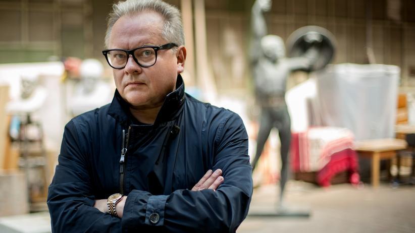 """Heinz Rudolf Kunze: """"Bloß keinen Eurosound!"""""""