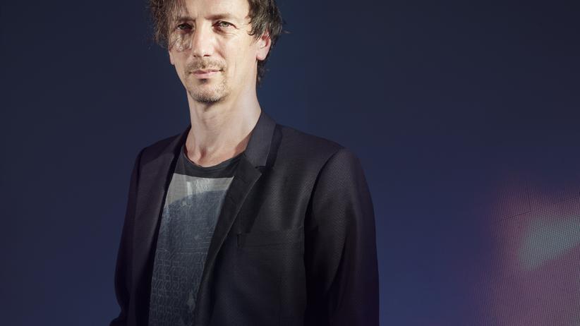 Volker Bertelmann ist Hauschka.