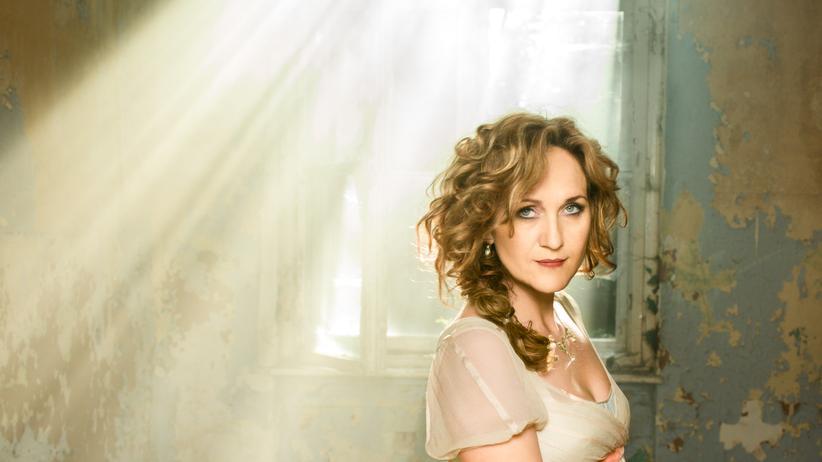 Simone Kermes: Zurück zu Mozart!