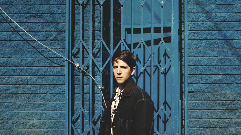 """Owen Pallett: Der Kanadier Owen Pallett, Jahrgang 1979, studierte Musik und war gerade mit dem Soundtrack zu """"Her"""" für den Oscar nominiert."""