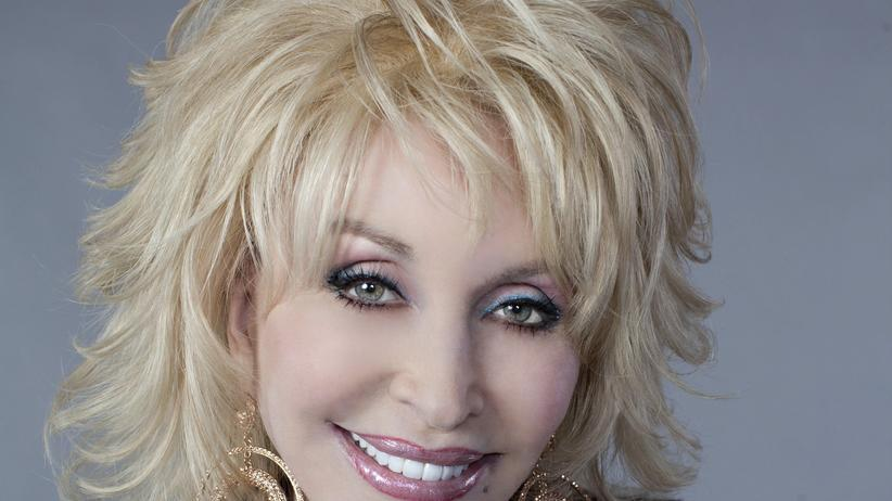 Dolly Parton: Ich will Trash sein