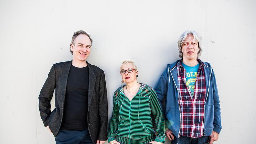 """Schaffhauser Jazzfestival: """"Es wird Europa, wenigstens in der Musik"""""""