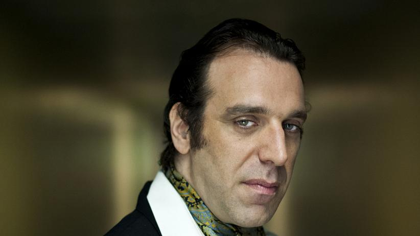 Chilly Gonzales: Ganz im Salonmodus: Jason Charles Beck, 42, alias Chilly Gonzales