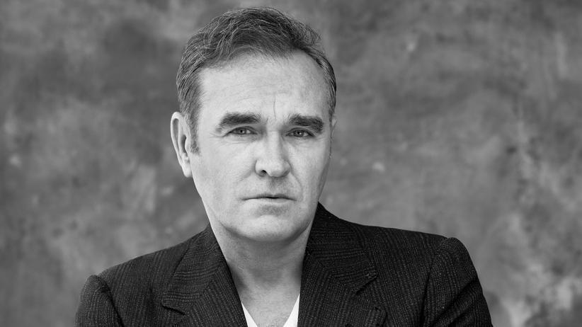 Morrissey-Album: Rettet den Stier, nicht den Torero!