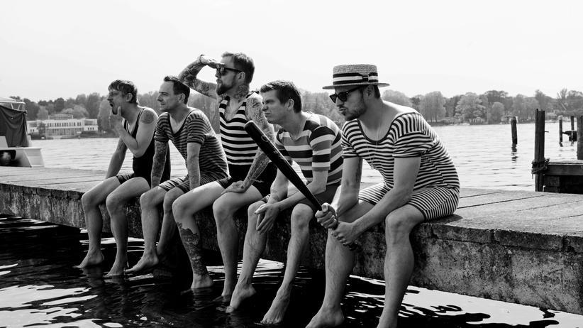 Beatsteaks: Renitenz und gute Laune