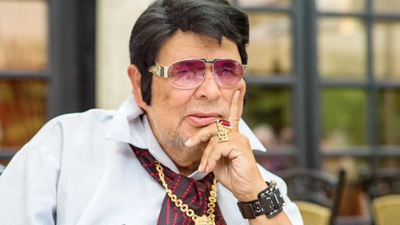 Elvis Presley: King Kurschatten