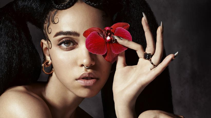 FKA Twigs: Er hat den Rhythmus, sie hat den Blues