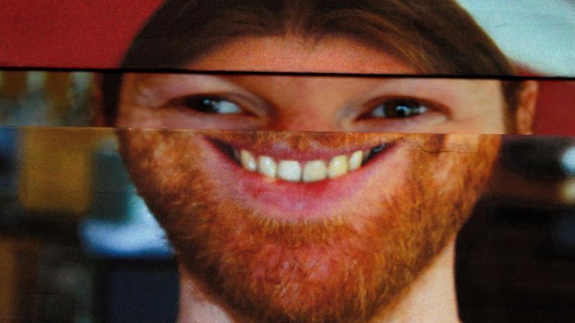 Die Wirklichkeit und wie man sie zusammensetzt: Richard D. James, geboren 1971, ist Aphex Twin.