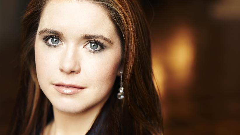 Tara Erraught: Die Rosenkavalierin