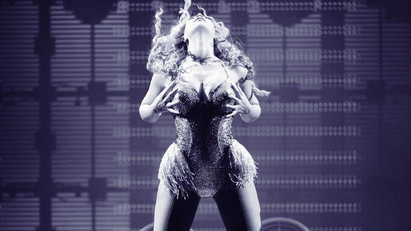 Frauen im Pop: Die fleißigen Königinnen
