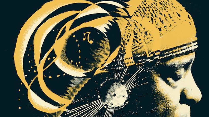 Sun Ra: Saturns Gesandter kehrt zurück