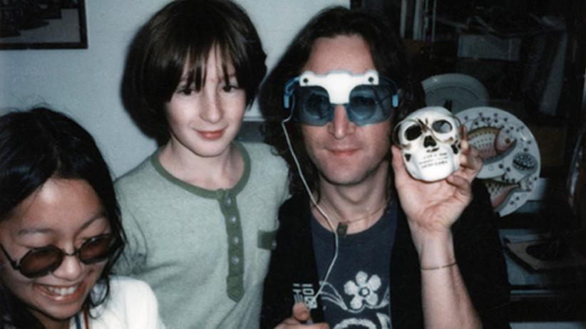 John Lennon: Dein John? Mein John!