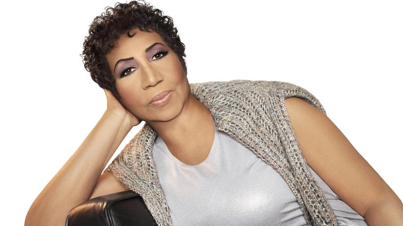 Aretha Franklin: Soundtrack für Ferguson