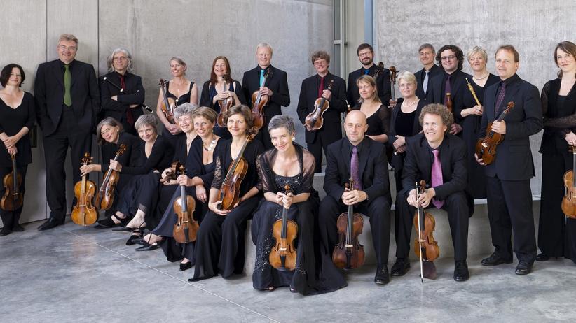 Johann Sebastian Bach: Brandenburg auf der Überholspur