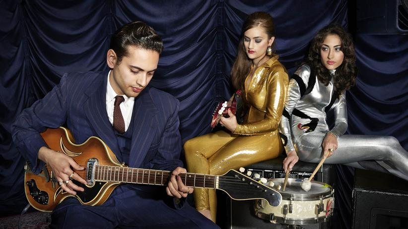 """Album-Premiere: """"The Third"""" von Kitty, Daisy & Lewis im Stream"""