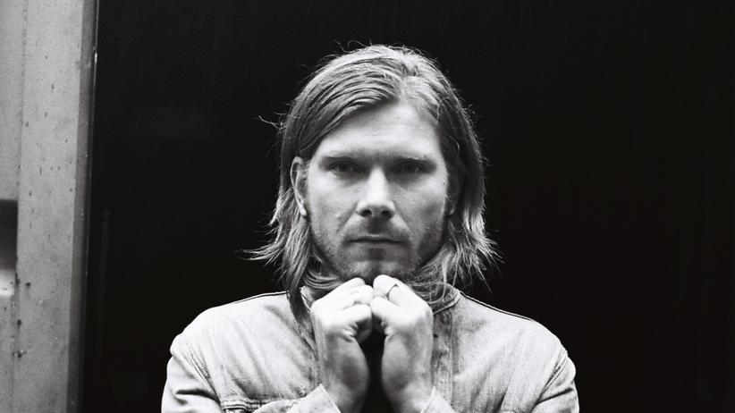 DJ Marcel Dettmann: Der König des Berghains