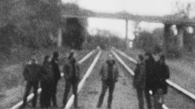 Godspeed You! Black Emperor: Widerstand ist wortlos