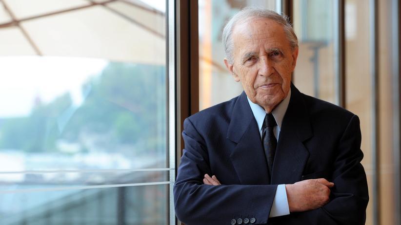 Pierre Boulez: Sprengt die Opernhäuser!
