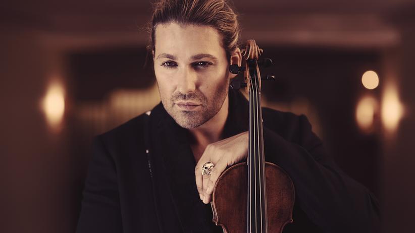 David Garrett: Kultur, David Garrett, David Garrett, Musiker, Klassik, Tournee, Johannes Brahms