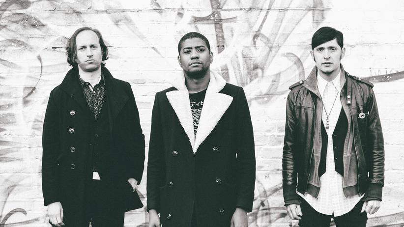 Kultur, Algiers, Band, Album, Blixa Bargeld, Nina Simone, Rockmusik, Atlanta