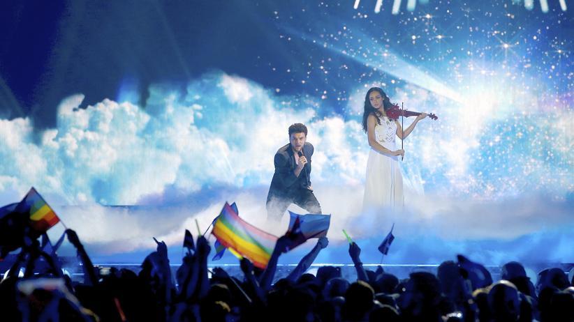 Kultur, Eurovision Song Contest, Eurovision Song Contest, Musiker, Schlager, Popmusik, Homosexualität, Wien