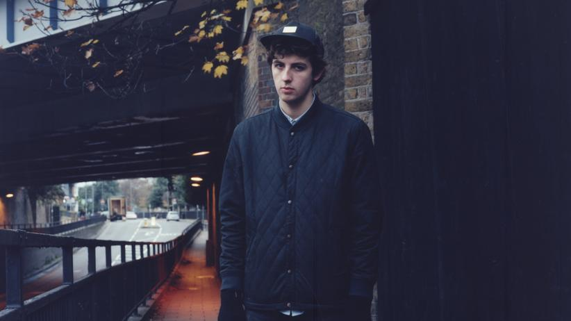 Kultur, Jamie xx, Musik, Band, Popmusik, London