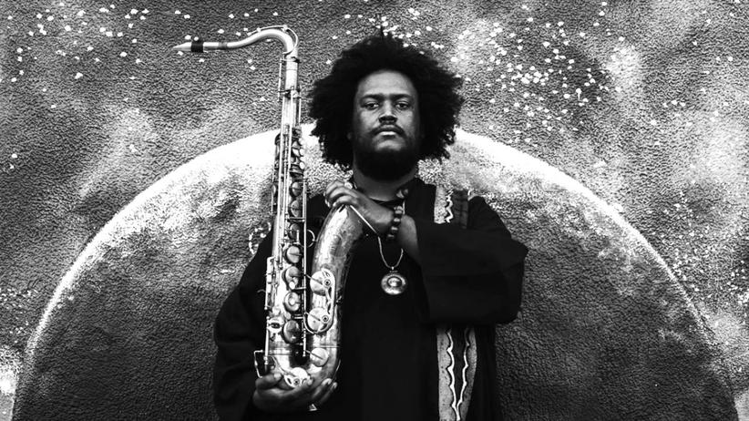 Kamasi Washington: Jazz mit intergalaktischer Energie