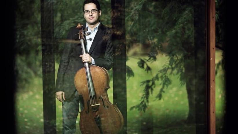 Stradivaris Cello: Oh, Mara!