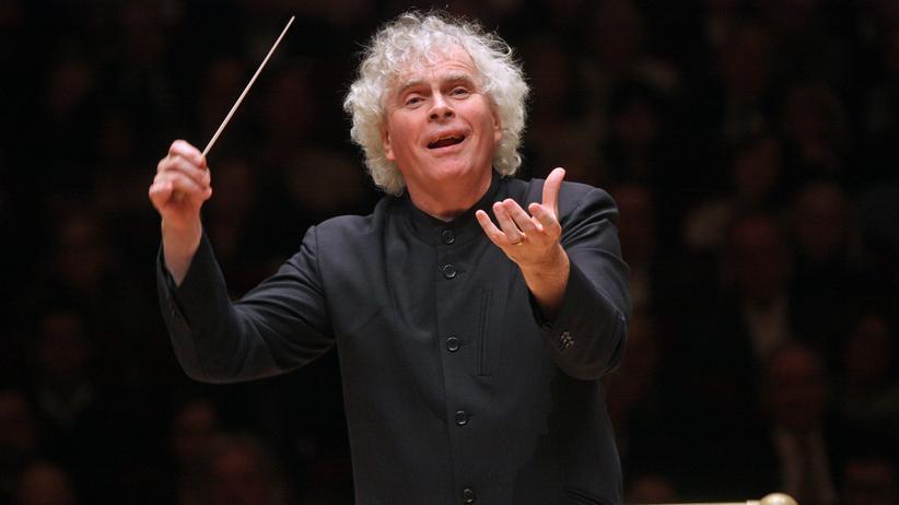 Berliner Philharmoniker: Heikle Suche nach neuem Chefdirigenten