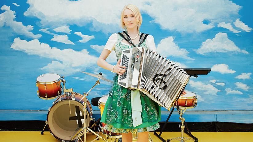 Volksmusik: Hoamweh und Sommergfühl