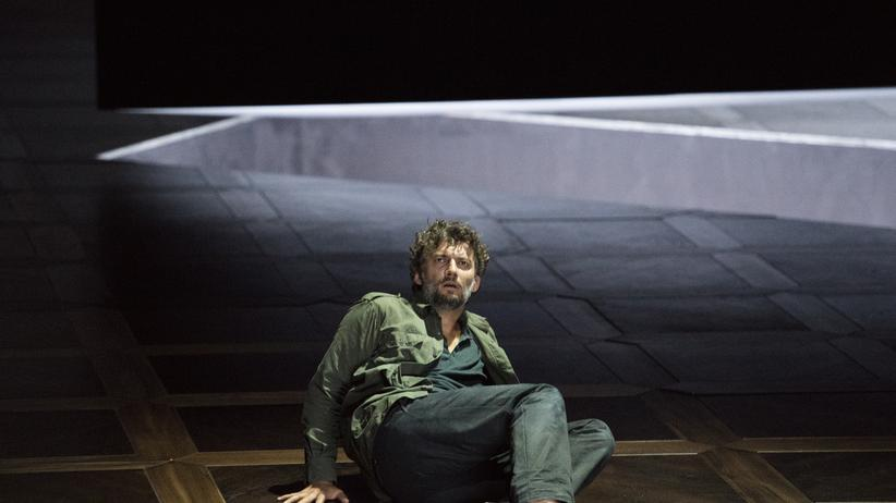 Salzburger Festspiele: Hier Leben. Da Kunst