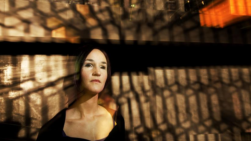 Kultur, Anna Thorvaldsdottir, Oper, Musiker, Musik, Island, Komponist