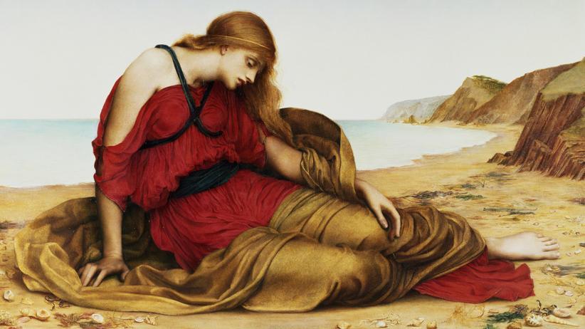 Claudio Monteverdi: Die neue Vierfaltigkeit