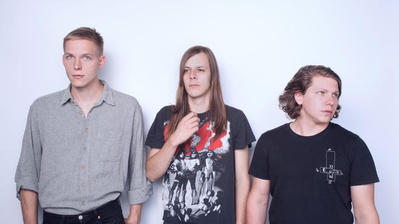 Neue Pop-Alben: Jeder Song ein Steinschlag