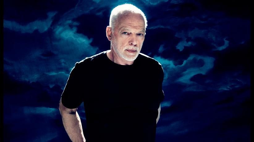 David Gilmour, Kultur, Album, Konzert, Gitarre, Neil Young, Tournee