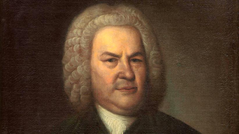 Johann Sebastian Bach: Neues aus der Motettenkiste